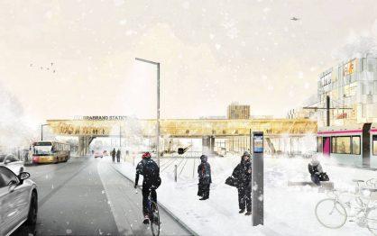 Letbane til Brabrand/Årslev